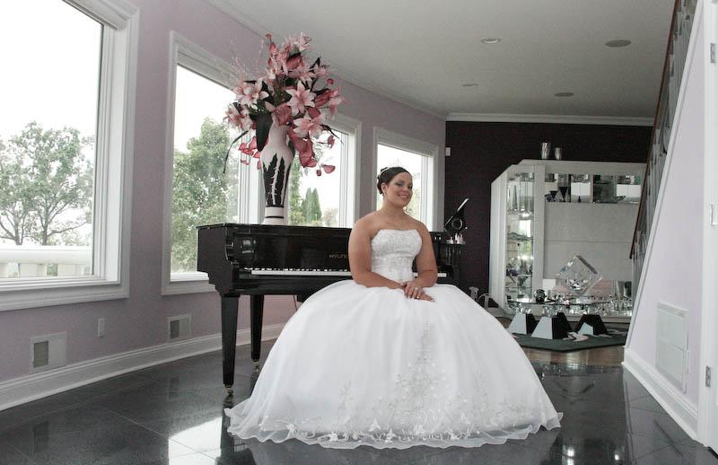 Bianca Sweet 16 - Bergen, NJ - By Jay Rodriguez