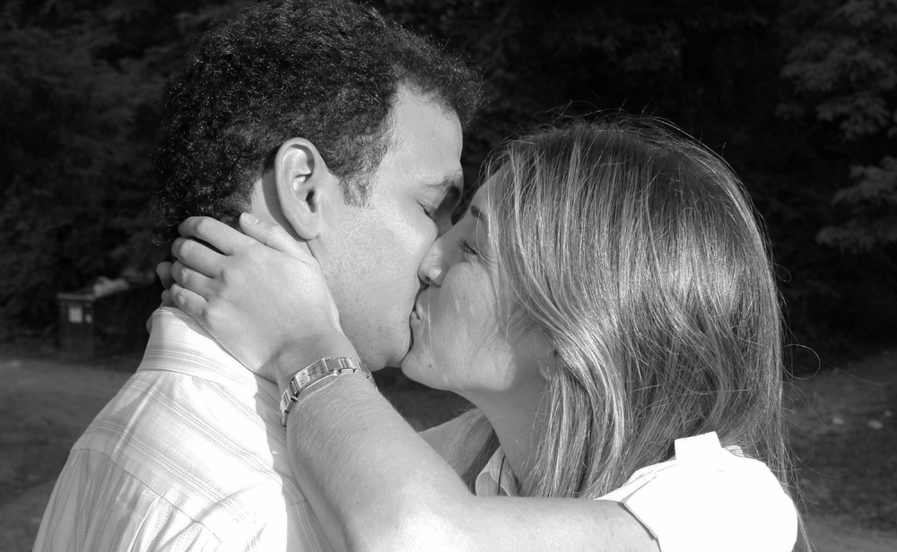 Upstate New York Engagement Shoot - By Jay Rodriguez