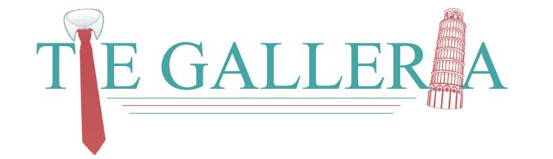 tie galleria logo