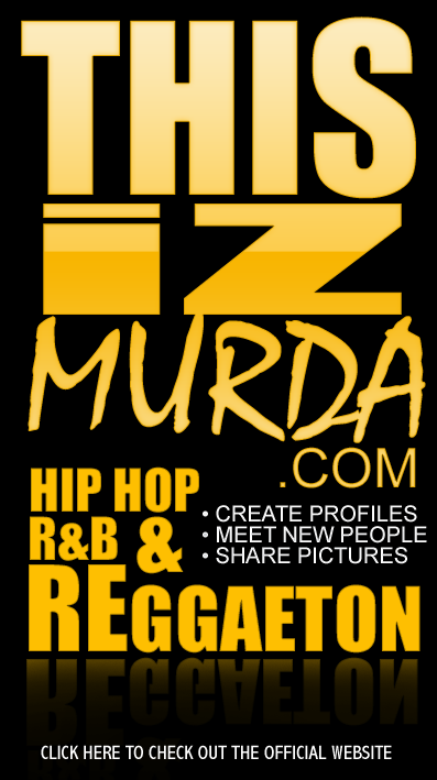 ThisIzMurda.com - Logo